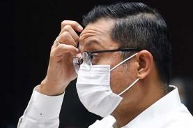 Politikus PDIP Ihsan Yunus Disebut Pengusul Vendor…
