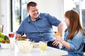 CDC Tegaskan Obesitas Berisiko Mengenaskan Saat Terinfeksi…