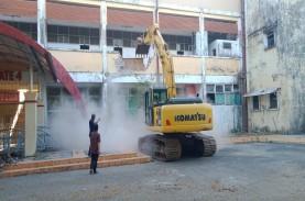 Danny Pomanto Usulkan Lokasi Pembangunan Stadion Mattoanging…