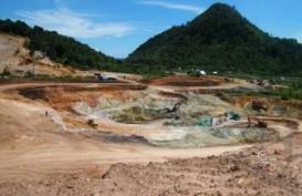 China Tekan Produksi Baja, Harga Bijih Besi Berbalik Lesu
