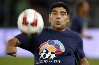 Maradona Hampir 4 Bulan Meninggal, Penyebab Kematiannya Diselidiki