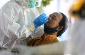 4.400 Orang di Bangka Tercatat sebagai Kontak Erat Pasien Covid-19