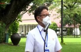Menkes: Insentif Tenaga Kesehatan Sudah Dibayar Pemerintah