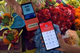 BI Perwakilan Bali Targetkan 370.000 Pengguna QRIS…