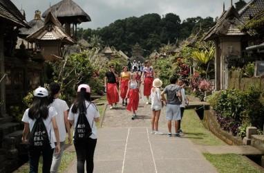 Sandiaga Dorong 244 Desa Wisata di Indonesia Jadi Unikorn