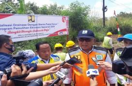 Program Padat Karya Tunai PUPR Serap 110.544 Tenaga Kerja