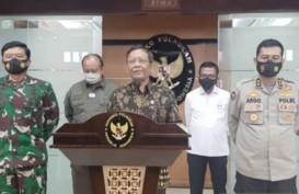 Penembakan 6 FPI Disebut Pelanggaran HAM Berat, Pemerintah Minta Bukti
