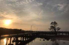 Yuk, Berwisata ke Pulau Seribu Semakin Aman