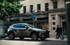 Mazda CX-5 dan CX-9 Facelift, Ini Harga dan Spesifikasinya