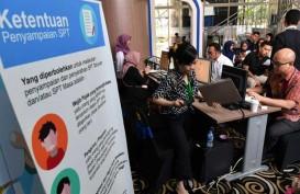 Lagi-Lagi Pelaporan SPT Pajak 2020 Tak Capai Target