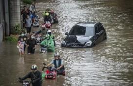 Kalah Sengketa Informasi Ganti Rugi Banjir, Wagub DKI: Kalau Belum Terlaksana Mau Tuntut Negara?