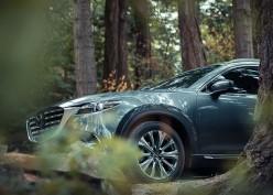 Distributor Mazda Pede Tahun Ini Pasar Lebih Baik