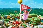 Hore! Super Nintendo World di Jepang akan Dibuka 18 Maret