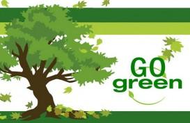 Pasar Finansial dan Pemulihan Ekologi