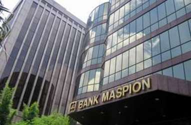 Pemenuhan Modal Inti Rp3 Triliun, Ini Strategi Bank Maspion (BMAS)