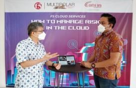 Manfaat Multicloud dengan F5 Cloud Services