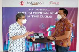 Manfaat Multicloud dengan F5 Cloud Services