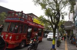 Libur Panjang, Penutupan Jalan di Bandung Diperluas