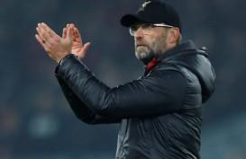 Klopp Tegaskan Tak Tinggalkan Liverpool, Tampik Timnas Jerman