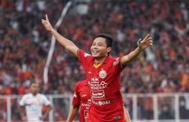 Persija Jakarta Lepas Evan Dimas Darmono ke Bhayangkara FC