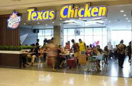 Pengelola Restoran Texas Chicken (CSMI) Tutup 9 Gerai