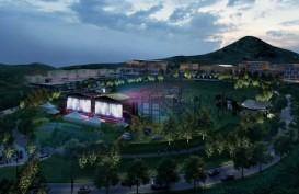 MNC Land Bangun Pusat Seni Berskala Dunia