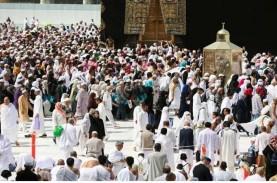 Arab Saudi Tutup Akses Umrah hingga Idulfitri