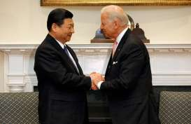 Tim Xi Jinping dan Tim Biden Siapkan Diskusi Khusus di Alaska