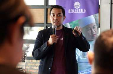 Komitmen PT Amartha Berdayakan Perempuan Pengusaha Mikro di Sulawesi
