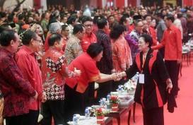 Dipecat, Kader PDIP Sumut Gugat Megawati dan Hasto ke PN Jakarta Pusat