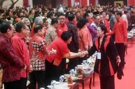 Dipecat, Kader PDIP Sumut Gugat Megawati dan Hasto…