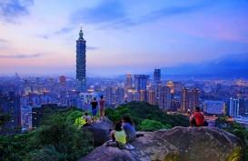 Akankah China Invasi Taiwan pada 2027?