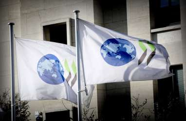 OECD: Ekonomi Global Tumbuh 5,6 Persen di 2021, Dua Faktor Ini Jadi Pendorong