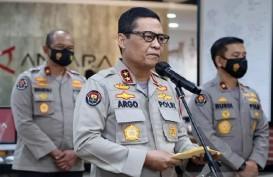 Polri Gelar Perkara untuk Naikkan Status 'Unlawfull Killing' Laskar FPI ke Penyidikan