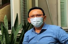 Siapa ya, Pejabat Pertamina Dicopot Presiden Jokowi? Ini Komentar Ahok