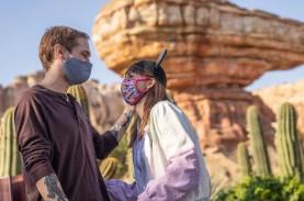 Disneyland California Akan Buka Lagi Mulai April