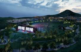 Lido Music & Arts Center di MNC Lido City Ditargetkan Rampung Akhir 2021