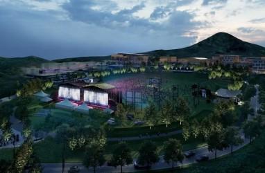 Lido Music & Arts Center di MNC Lido City Ditargetkan Rampung Akhir 2021