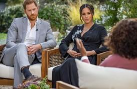 Meghan Markle Buka Cerita tentang Keluarga dan Ratu Elizabeth II