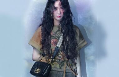 Jisoo Blackpink Dinobatkan sebagai Brand Ambassador Dior