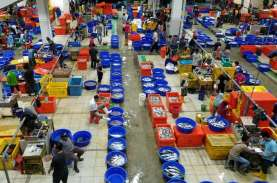 Harga Ikan Naik, Perindo: Jangan Panic Buying, Mei–Juni…