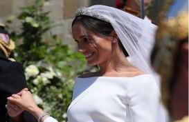 Ternyata, Pangeran Harry dan Meghan Markle Sudah Menikah 3 Hari Sebelum Diumumkan