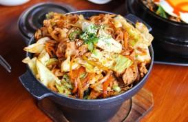 Wow! Makanan Korea Terpopuler Keempat di Instagram