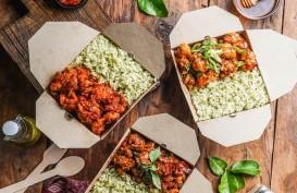 Wangi Nasi Jeruk Limau dengan Harga Terjangkau