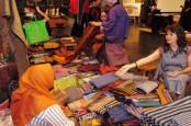 Etika Berkain Nusantara di Tengah Modernisasi