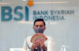 Bank Syariah Indonesia Rencanakan Rights Issue Hingga Rp7 Triliun