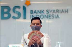 Bank Syariah Indonesia Rencanakan Rights Issue Hingga…