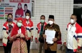 Tak Punya Legal Standing, MA Tolak PK Yusuf Kohar Soal Pilkada Bandar Lampung
