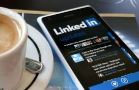 LinkedIn Setop Pendaftaran Anggota Baru di China, Ini Alasannya
