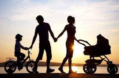 Kegiatan Positif Keluarga, Berpengaruh Terhadap Tumbuh Kembang Anak